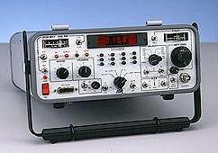 Aeroflex-IFR ATC-600A Transponder Test Set