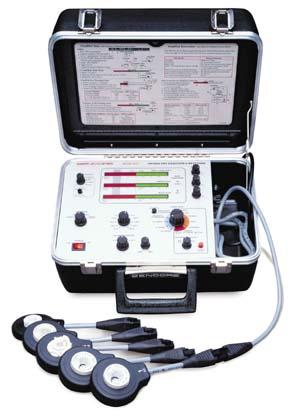 Sencore CR7000 CRT Tester