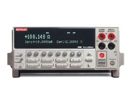 Keithley 2410C 1100V Sourcemeter