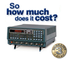 Tabor Electronics 8500