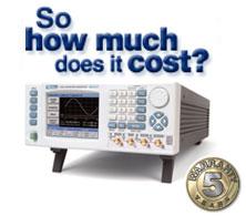 Tabor Electronics 1281A