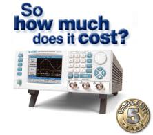 Tabor Electronics 5062