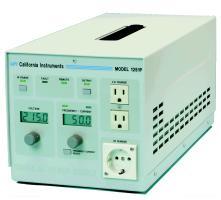 California Instruments 801P