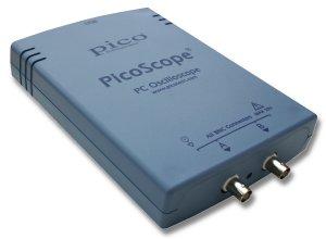 Pico Technology 3224 PC Oscilloscope