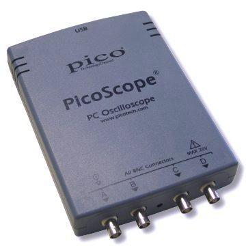 Pico Technology 3424 PC Oscilloscope