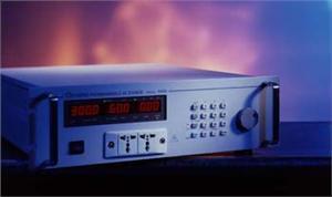 Chroma 6404 Programmable AC Power Source