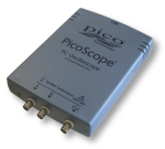 Pico Technology 3205 PC Oscilloscope