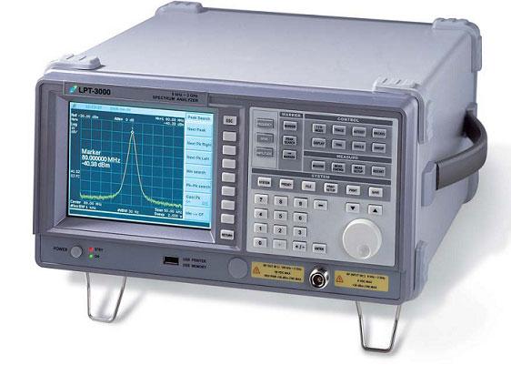 LP Technologies LPT-3000