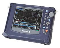 Yokogawa AQ7260 Handheld OTDR