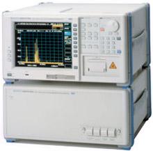 Ando AQ7410 High Resolution Reflectometer