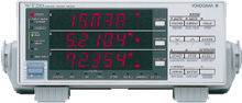 Yokogawa WT210 Digital Power Analyzer