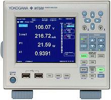 Yokogawa WT500