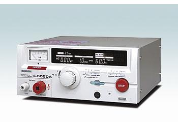 Kikusui TOS5051A AC Hipot Tester