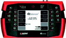 Commtest VbBalancer +